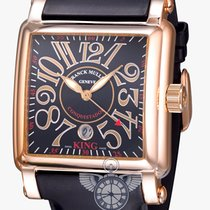 Franck Muller Cortez King Rose Gold