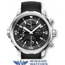 IWC Aquatimer Chronograph Ref. IW376803