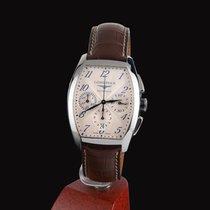 Longines Evidenza Chronograph Steel Automatic