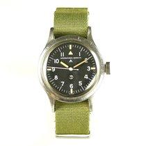 IWC Mark XI 6B/346 RAF Pilots Wristwatch c.1952