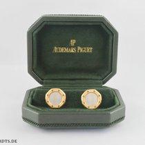 Audemars Piguet Manschettenknöpfe Cufflinks Stahl-Gold von 1970