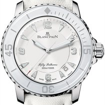 Blancpain Fifty Fathoms Automatique - 5015-1127-52a