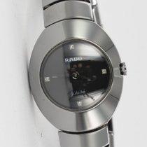 雷达 (Rado) Ovation Jubilé Ceramic mit Brillantindexe 153.0495.3