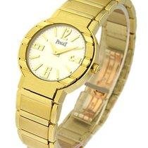Piaget GOA26029 Ladys Yellow Gold Polo - New Style on Bracelet...