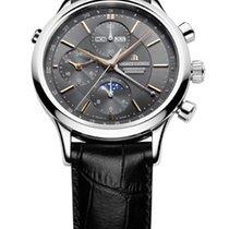 Maurice Lacroix Les Classique Chronograph Phases De Lune