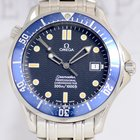 Omega Seamaster Professional James Bond 007 300m 41mm Daily...