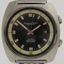 IWC Aquatimer Ref. 816 Ad