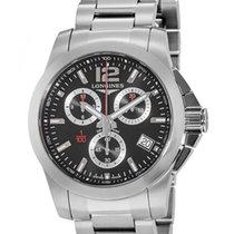 Longines Conquest Men's Watch L3.700.4.56.6