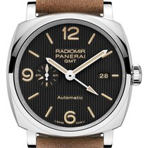 Panerai Radiomir 1940 3 Days GMT Automatic PAM00657