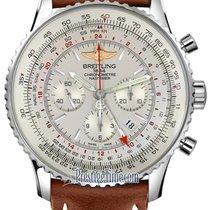 百年靈 (Breitling) Navitimer GMT ab044121/g783/439x