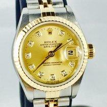 Rolex Lady Datejust Edelstein Besatz [Million Watches]