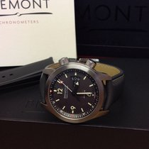 Bremont U-22/BZ - Bronze Side Unworn 2016