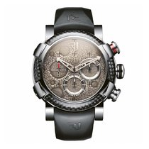 Romain Jerome Moon Dust Black Mood Ref. RJ.M.CH.001.01