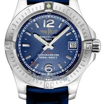 Breitling Colt Lady 33mm a7738811/c908/141s