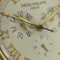 パテック・フィリップ (Patek Philippe) Annual Calendar Jahreskalender...