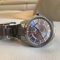Rado hyperchrome automatic utc men's watch, from 2017.