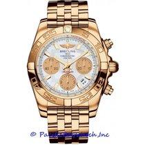 Breitling Chronomat 41 HB014012/A722-RG