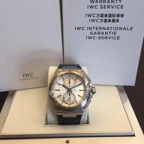 IWC Ingenieur Chronograph Racer
