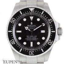 Rolex Oyster Perpetual Sea-Dweller Deepsea Ref. 116660 NOS LC100