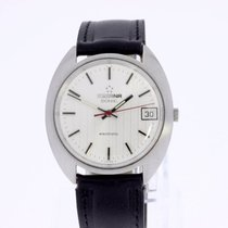 Eterna Sonic Electronic Tuning-Fork Vintage Watch