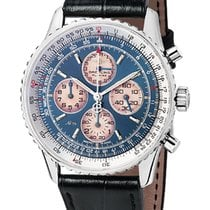 Breitling Navitimer Airborne L33030 Automatic Platin 950 Np