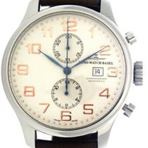 Zeno-Watch Basel OS Retro Spez. Chronograph Bicompax