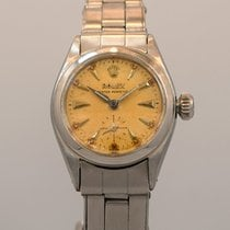 Rolex Oyster Perpetual Ref. 6504