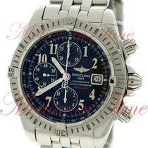"Breitling Chronomat Evolution ""Boutique Edition"",..."