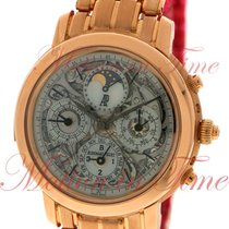 Audemars Piguet Jules Audemars Grand Complication, Skeleton...