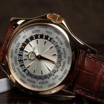パテック・フィリップ (Patek Philippe) World Time 5130R-018