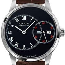 Union Glashütte 1893 Große Sekunde Ref. D007.444.16.053.00