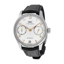 IWC Men's IW500704 Portugieser Automatic Watch