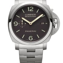 Panerai LUMINOR MARINA 1950 3 DAYS AUTOMATIC TITANIUM PAM352