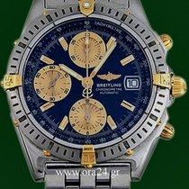 Μπρέιτλιγνκ  (Breitling) Chronomat Automatic Chronograph Gold...