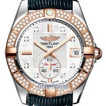 Breitling Galactic 36 Automatic c3733053/a725-3lts