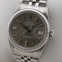 Rolex OYSTER PERPETUAL DATEJUST EDELSTAHL