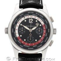 Girard Perregaux World Time Chronograph WW.TC Serie Speciale...