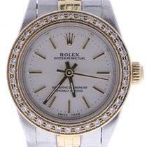 ロレックス (Rolex) Oyster Perpetual Automatic-self-wind Womens...
