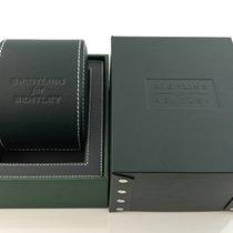 Breitling for Bentley Box Uhrenbox NEU mit Überbox