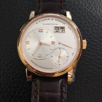 A. Lange & Söhne Lange 1 Pink Gold Diam.38,5mm