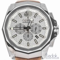 Corum Admiral's Cup AC-One Chronograph 45mm Titanium Men's...