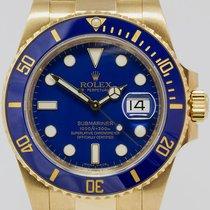 Rolex Submariner Ref. 116618 Lb