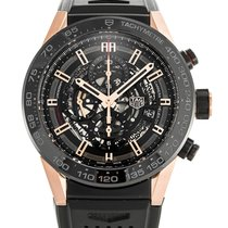 TAG Heuer Watch Carrera CAR2A5A.FT6044