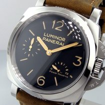 Panerai Unworn  Pam 423 Luminor 1950 3 Days Power Reserve 47...