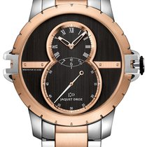 Jaquet-Droz Grande Seconde SW 45mm j029037141