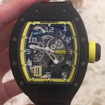 Richard Mille RM 030 Grand Prix Brazil  Carbon Limited 30 pcs