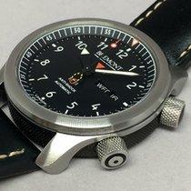 Bremont Watch MBII