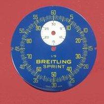 Breitling Stoppuhr-Zifferblatt Kurzzeitmesser, Kaliber:...