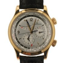 Jaeger-LeCoultre Master World Geographic 1522420