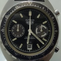 Heuer Autavia ref. 11063 inv. 1553 - Vintage